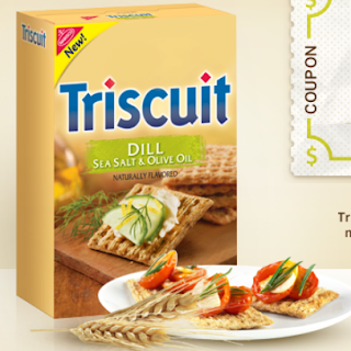About Triscuit Be sure to sign up for email alerts or add them to your list, so you'll always be the first to know when more Triscuit coupons arrive!