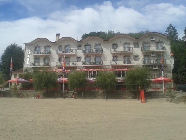 Hotel Beira Dão em Sangemil