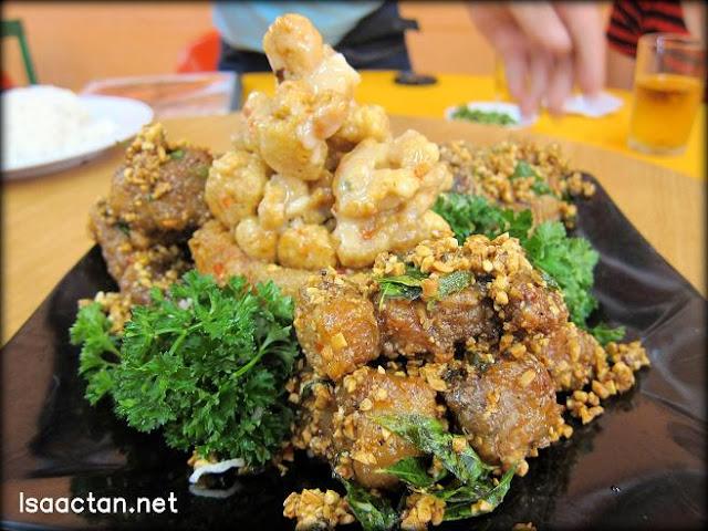 #2 Fei Fei Specialty Dish 2012 - RM30
