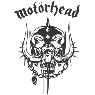 Les logos qui sont beaux Motorhead%2BLogo%2BVector