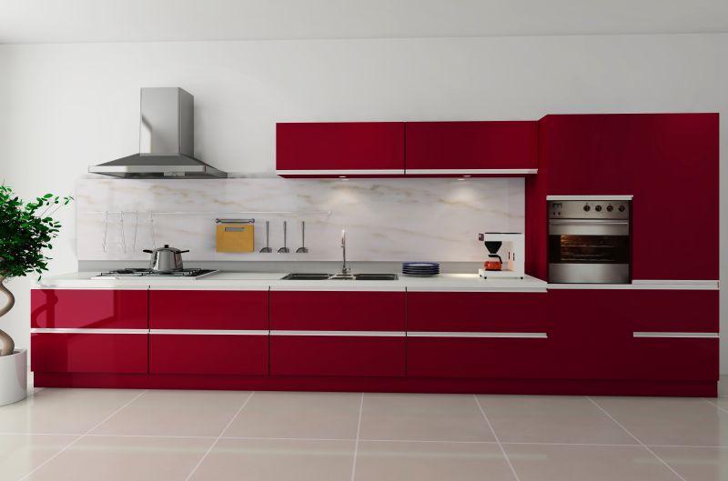 Meble kuchenne premium aran acja kuchni kolorowa zabudowa kuchni cz i Modular kitchen designs and price in kanpur