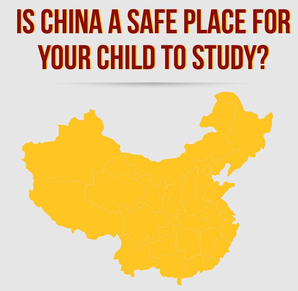 China safety