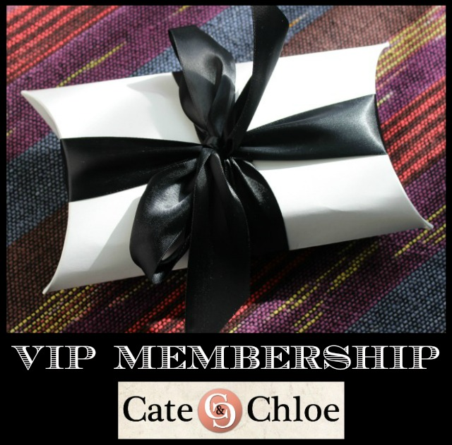 Cate & Chloe VIP Membership Jewelry Subscription Box