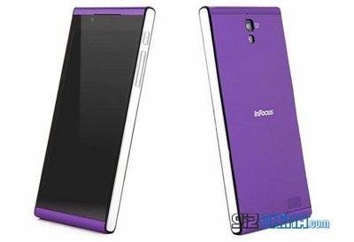 InFocus Rilis Ponsel Android Ber-CPU Quad-Core Rp1,6 Juta-an