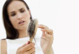 Makanan Obat Mencegah Rambut Rontok Pria Secara Alami