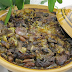الطاجين المغربي باللحم والبرقوق