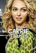 The Carrie Diaries Season 2, Episode 5 Too Close for Comfort
