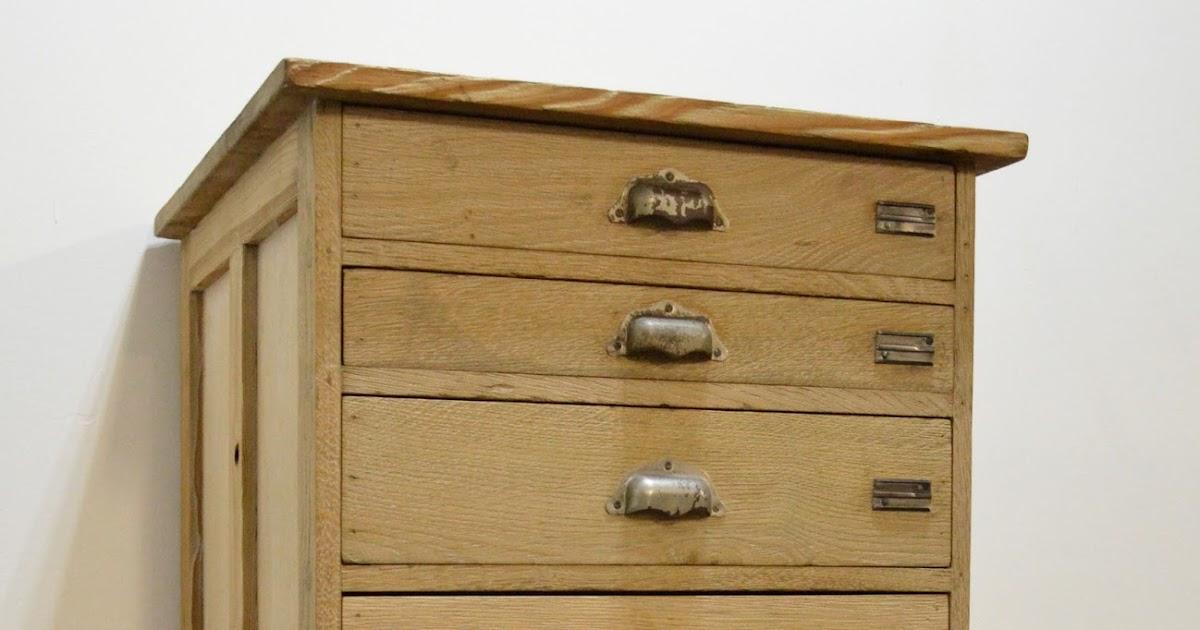 Meuble de m tier ancien - Poignee de meuble ancien ...