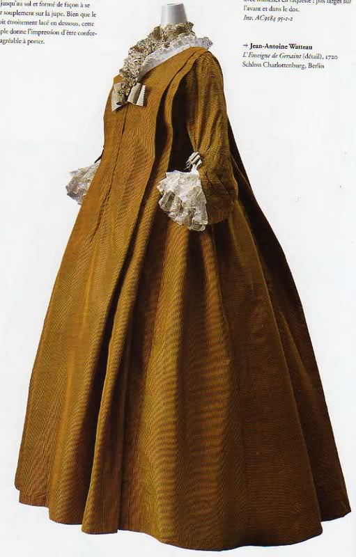 A look into Star Wars: Padme\'s dresses. Part XI