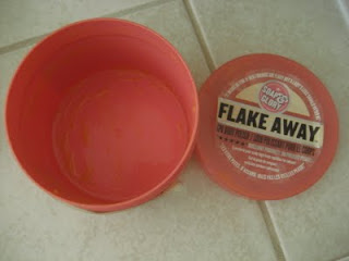 Flake Away Soap & Glory