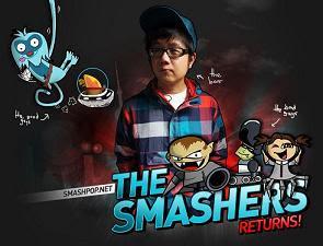 Smash Pop