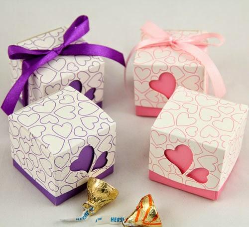 Door gifts for wedding
