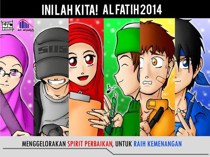 KM Al-Fatih FE UNY