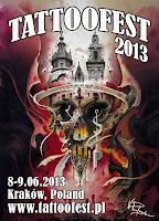 TATTOOFEST 2013