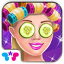 College Chic Makeover - Spa & Salon Day: Dress Up, Make Up, Photo Fun & Card Maker App - Makeover Apps - FreeApps.ws