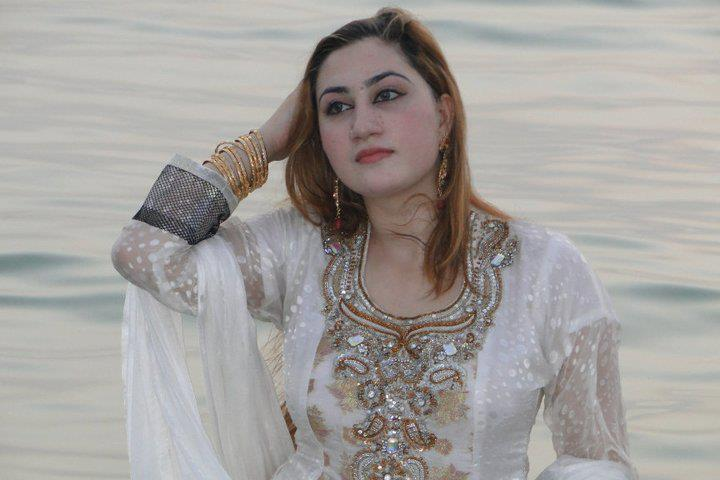 Urooj Mohmand Unique Style