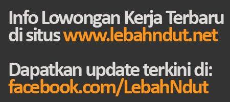Lowongan Kerja Aceh November 2012