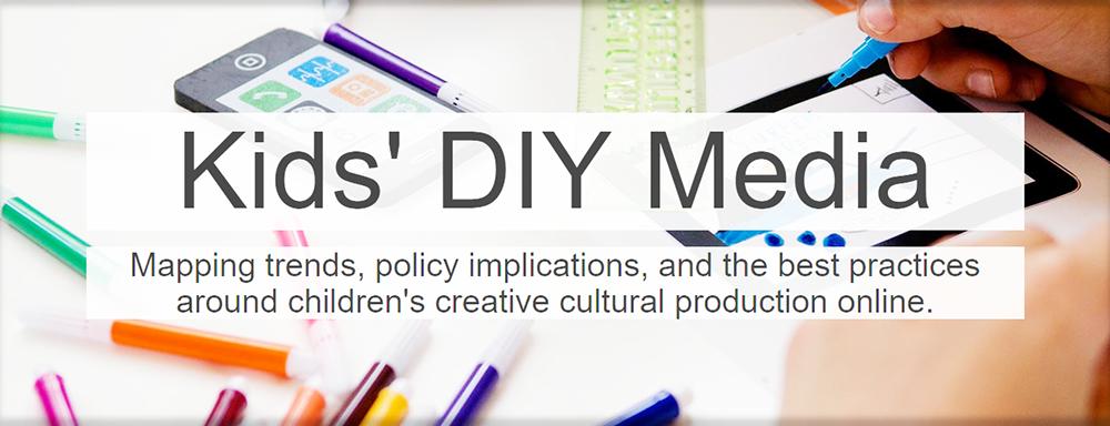Kids DIY Media