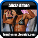 Alicia Alfaro Female Bodybuilder Thumbnail Image 1