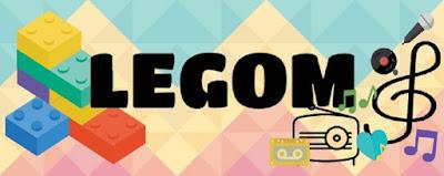 LEGOM: ''Learning Education Game Original Music''