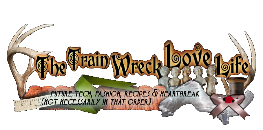 Train Wreck Love Life