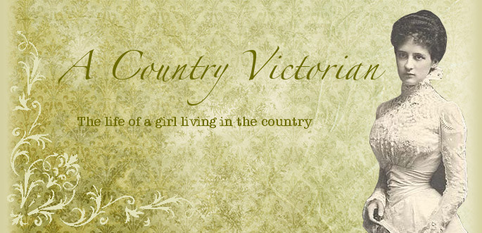 A Country Victorian
