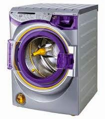most economical washing machine