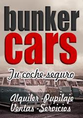 BunkerCars