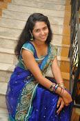 Jayanthi Rajput photos in saree-thumbnail-5