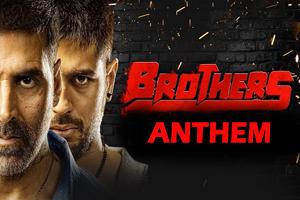 Brothers Anthem