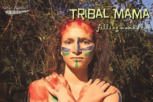 Tribal Mama