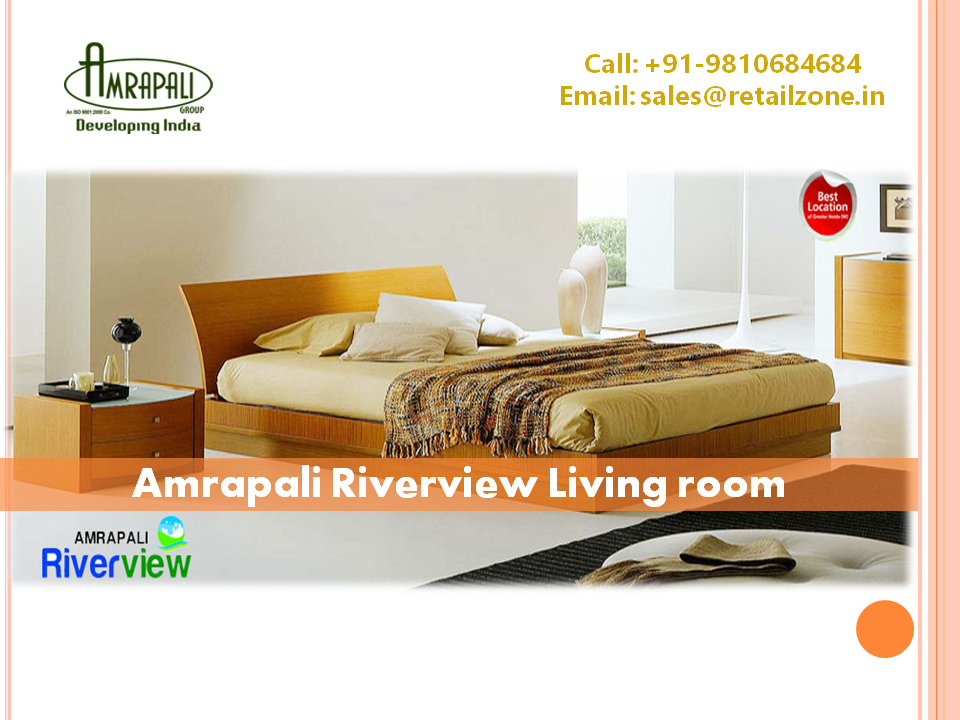Amrapali Riverview Noida Extension