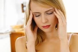 Cara Alami Sembuhkan Sakit Kepala