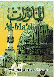 Al-Ma'thurat                       Harga : 1.50