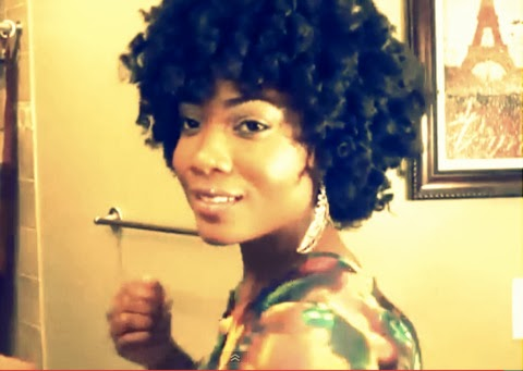 Natural Twist Out Styles Twist-n-curl Natural Hair