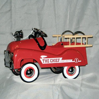 Buy Wholesale Replica Fire Engines
