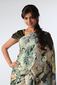 Gorgeous Samantha ruth prabhu latest awesome looking photo shoot in saree-thumbnail-8