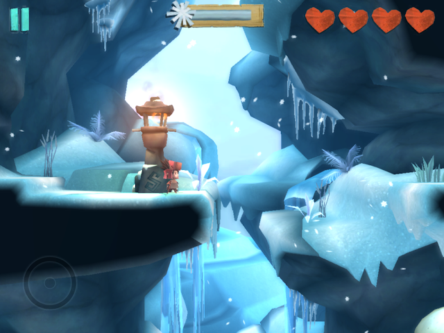 LostWinds 2: Winter of the Melodias (2)