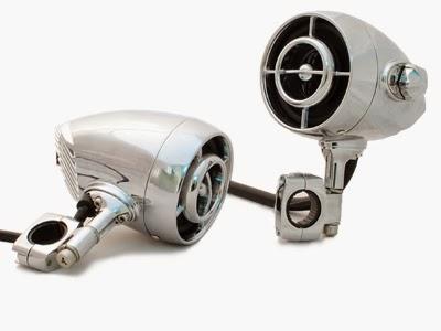 Аудиосистема для мотоцикла AVIS AVS445MP