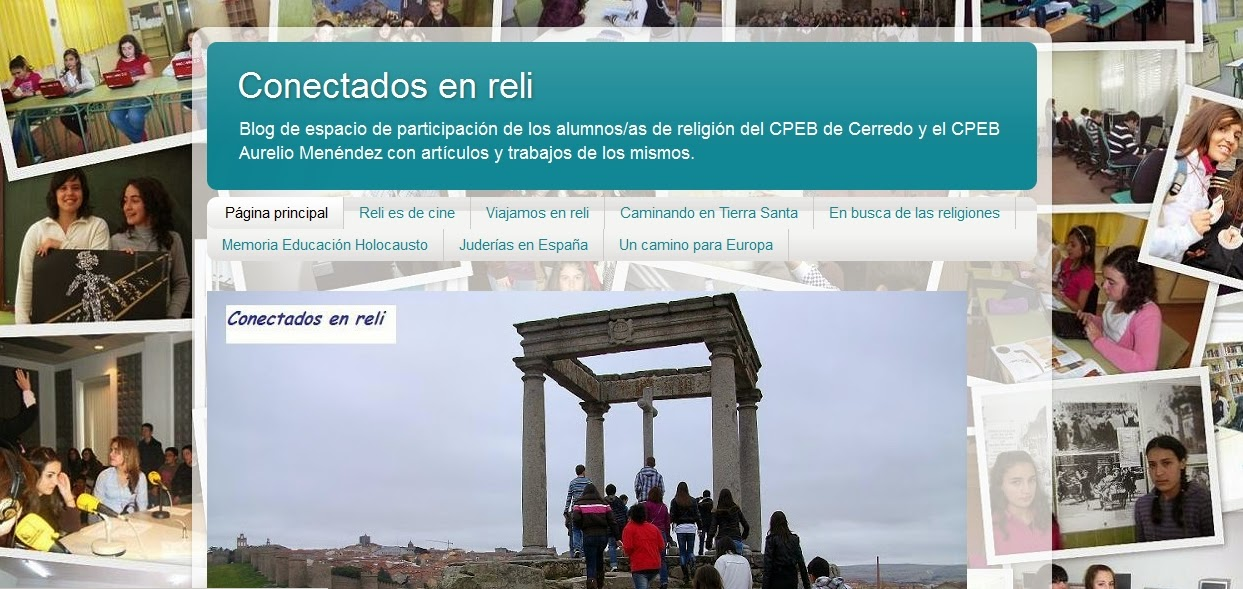 http://conectadosenreli.blogspot.com.es/