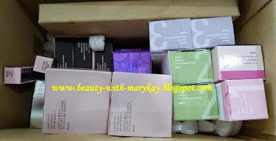 Mary kay Skincare