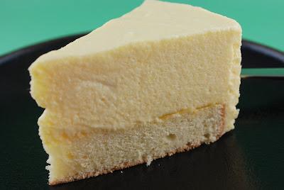Glazed Mango Pound Cake Recipe