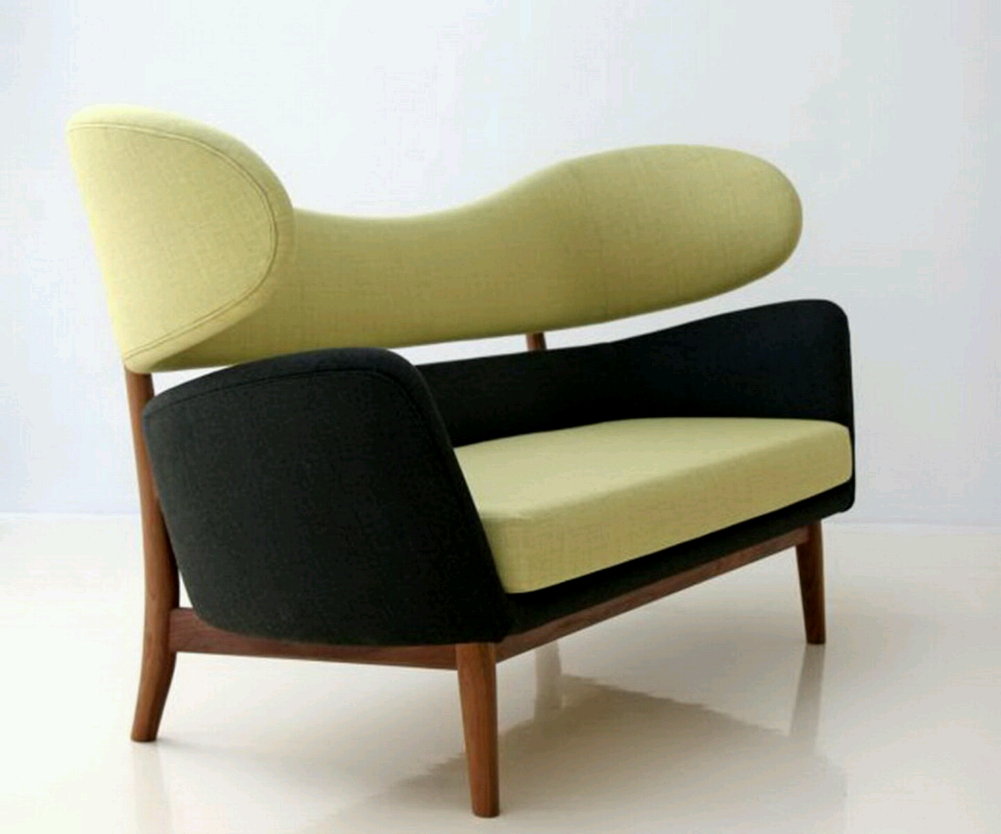 Beautiful modern sofa designs models an interior design Designer loveseats