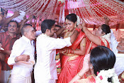 Amala Paul Al Vijay wedding Photos-thumbnail-26