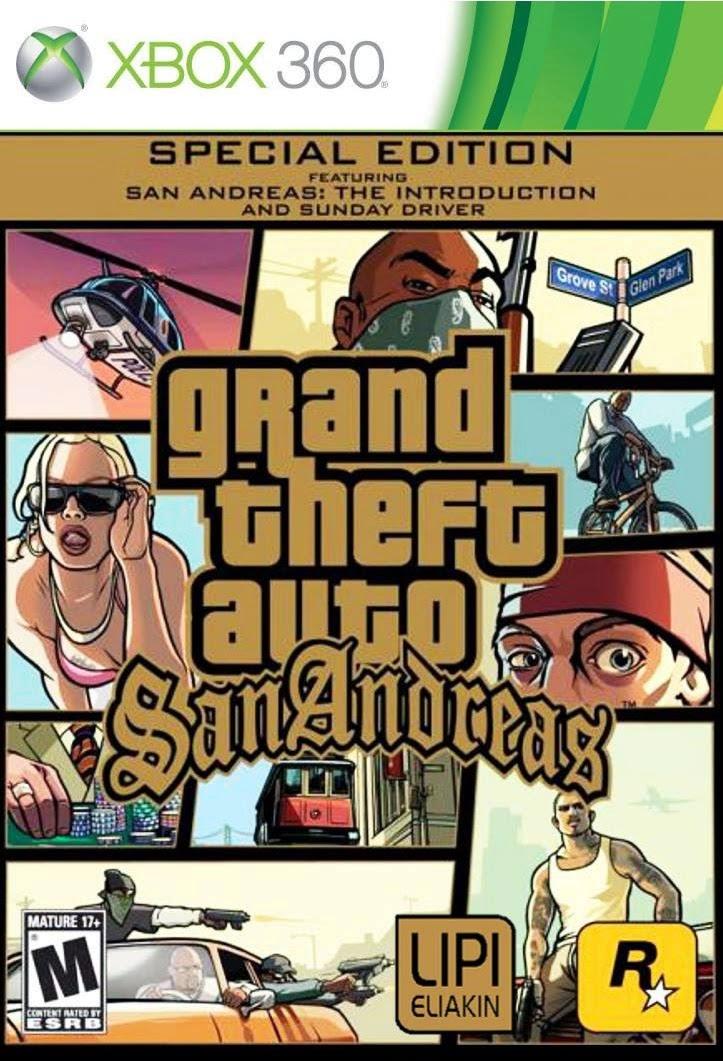 Jogos Torrent 360 | Download de Jogos Torrent: Grand Theft Auto ...