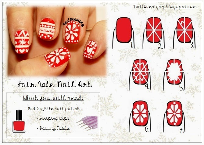 http://naildeesignz.blogspot.co.uk/2013/12/fair-isle-nail-art.html