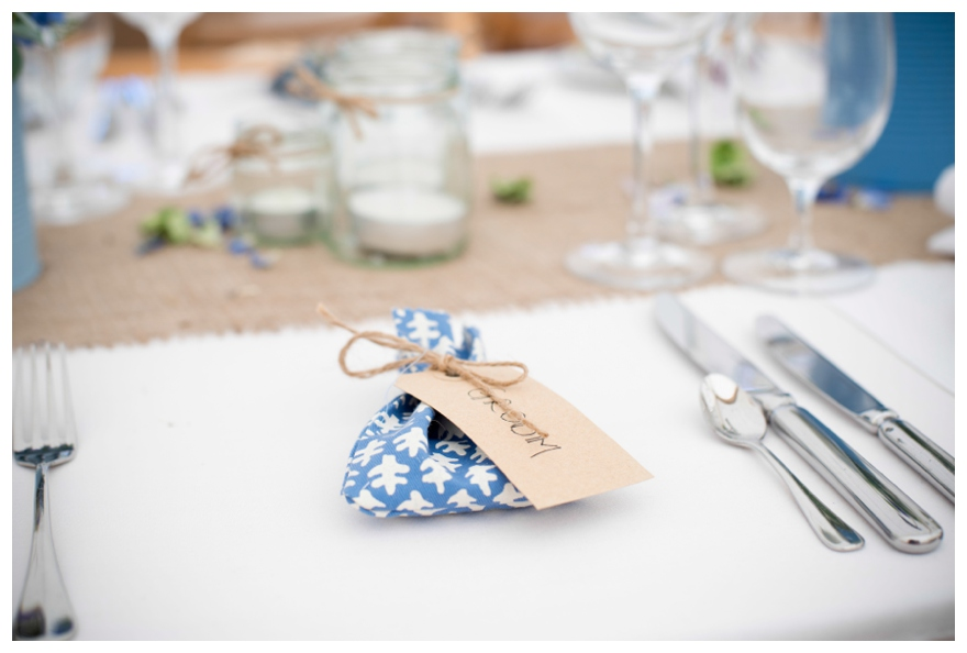 Luggage Tag Wedding Favors 12 New We then tied them