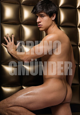 Dylan Rosser Naked Photo Book-6