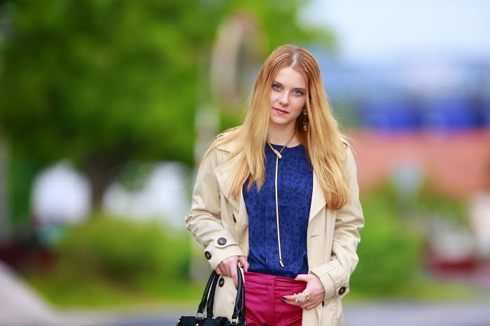 lucie srbová, style without limits, czech fashion blogger, the best, most stylish