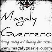 Magaly Guerrero Blog